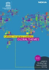 Unesco global themes 2012