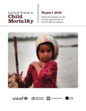 Unicef 2012 Child mortality
