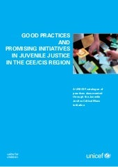 Good practices and promising initia...