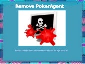 Delete Poker Agent : How To Delete ...
