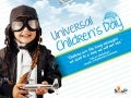 Universal Children's Day by SOAP