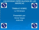 Universidad Especializadas De Las A...