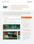 See how USF Amped up Fan Base through Social Sponsorship