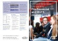 Oxford Brookes University Pre-Sessional and IELTS Tuition fees courses 2011
