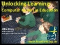 Computer Games in Education - Unlocking Learning