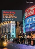 Unlocking the value of real-time for OOH advertisers