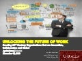 Key Trends in the Future of Work