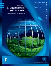 United Nations E-Government Survey ...