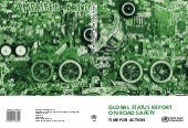 UN Global Road Safety Report and An...