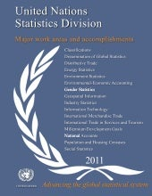 United Nations Statistic Division