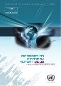 United Nations - Information Economy Report 2009