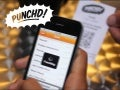 Punchd: Loyalty cards on your smart phone