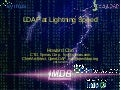 LDAP at Lightning Speed