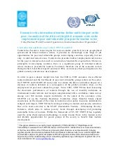 Unwto and ilo report   final
