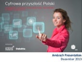 Poland's Digital Future - Presentat...