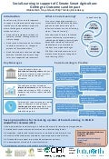 Poster: Social Learning in support of Climate­‐Smart Agriculture: Getting to Outcomes and Impact