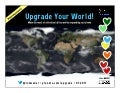 Upgrade Your World! Making the most of old-school allies and the expanding social web universe