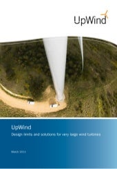Upwind - Design limits and solution...