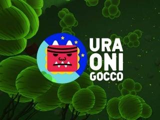 URA ONI GOCCO-VR JUM ハッカソン結果報告