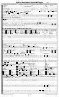 Urar Appraisal Form