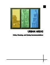 Urban Areas: Policy, Planning and Z...
