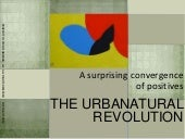 Urbanatural revised powerpoint