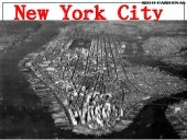 Urbanization & new york city by rig...
