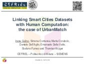 Linking Smart Cities Datasets with ...