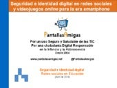 Seguridad e identidad digital en re...