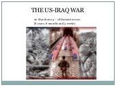 Us iraq war