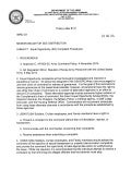 USAG Red Cloud Command Policy 1-05 EO Complaint Procedures