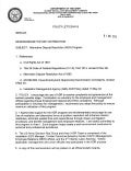 USAG Red Cloud Command Policy 1-09 Alternative Dispute Resolution Program
