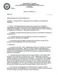 USAG Red Cloud Command Policy 1-10 Resonable Accommodation Individuals Disabilities