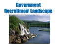 Government Recruitment Landscape (8 10-11)