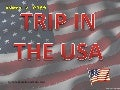 Trip in the USA
