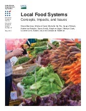 Local Food Systems: Concepts, Impac...