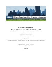 Usdn inc regional networks guideboo...