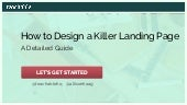 Best Practices for Great Landing Page Design
