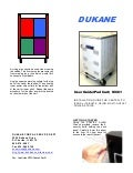 User guide  dukane  mcc1  ipad cart