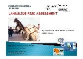 landslide risk assessment_Lanni_Pretto