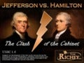 Jefferson vs. Hamilton (USHC 1.6)
