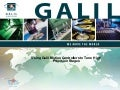 Galil - Using galil motion controllers to tune high precision stages presentation 2011