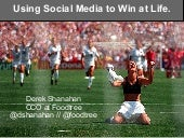 Using Social Media to Win at Life