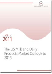 The US Milk and Dairy Products Mark...