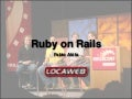 Usp Ribeirao - Ruby on Rails