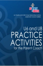 US Youth Soccer Practice Activities...