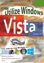 Utilize Windows Vista www.utilizewi...