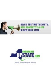 Unshackle Upstate 2011 2-Percent Pr...