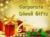 Corporate Diwali Gifts Exporters