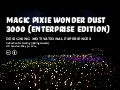 Magic Pixie Wonder Dust 3000 (Enterprise Edition): Designing Motivational Experiences